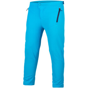 Endura MT500JR Burner Pants Kids, electric blue